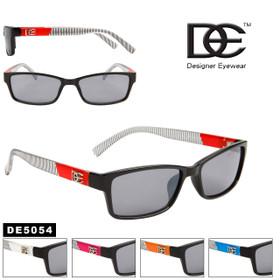 Wholesale DE™ Unisex Sunglasses - DE5054