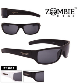 Zombie Eyes™ Fashion Sunglasses for Men - Style #Z1001 (Assorted Colors) (12 pcs.)