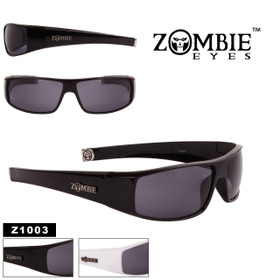 Zombie Eyes™ Men's Sunglasses - Style #Z1003 (Assorted Colors) (12 pcs.)
