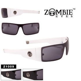 Zombie Eyes™ Designer Sunglasses for Men - Style #Z1009 (Assorted Colors) (12 pcs.)