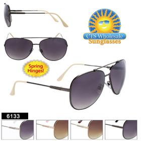 Aviator Sunglasses - Style #6133