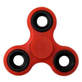 Fidget Spinners FS-Red (12 pcs) Red Fidget Spinner