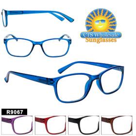 Reading Glasses by the Dozen - R9067