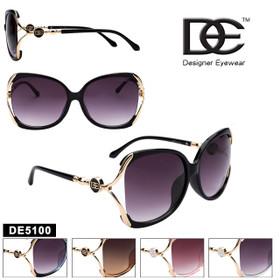 Women's DE™ Designer Eyewear - Style #DE5100 (Assorted Colors) (12 pcs.)