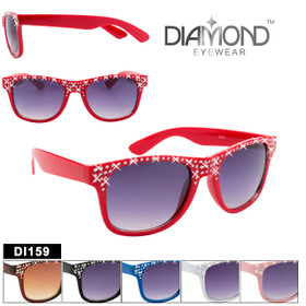 Diamond™ California Classics - Style #DI159 (Assorted Colors) (12 pcs.)