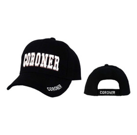 Baseball Caps Wholesale ~ CORONER ~ C1040 (1 pc.)