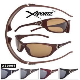 XS9004 Sports Sunglasses