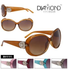 Diamond Eyewear Fashion Sunglasses for Women DI111