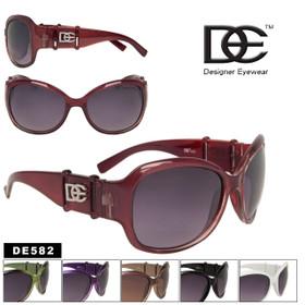 Designer Eyewear Sunglasses DE582
