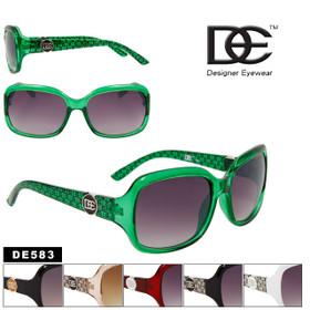 Fashion Sunglasses Wholesale D583