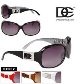 DE502 Ladies Fashion Sunglasses