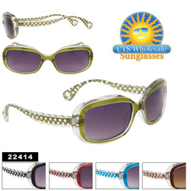 #22414 Women's Fashion Sunglasses