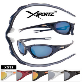 Xsportz XS32 Sports Sunglasses