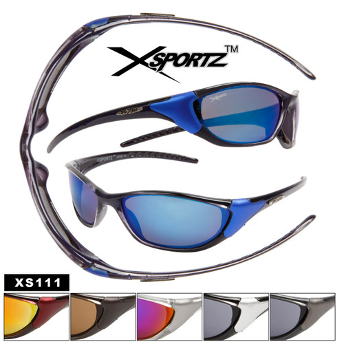 Men's Wholesale Sunglasses XS111