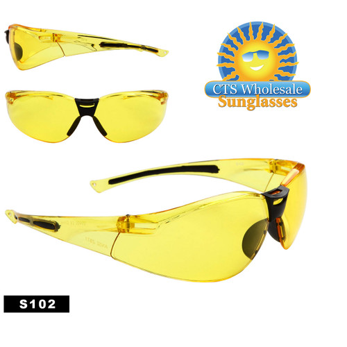 Wholesale Safety Glasses S102