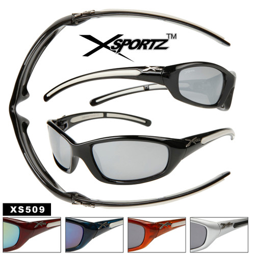 XS509 Sports Sunglasses