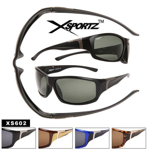 Polarized Sport Sunglasses XS602