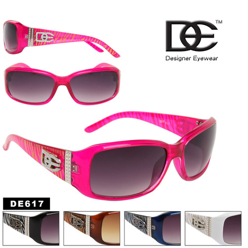 Women's Designer Sunglasses DE617
