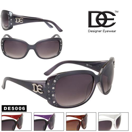 DE™ Rhinestone Sunglasses DE5006