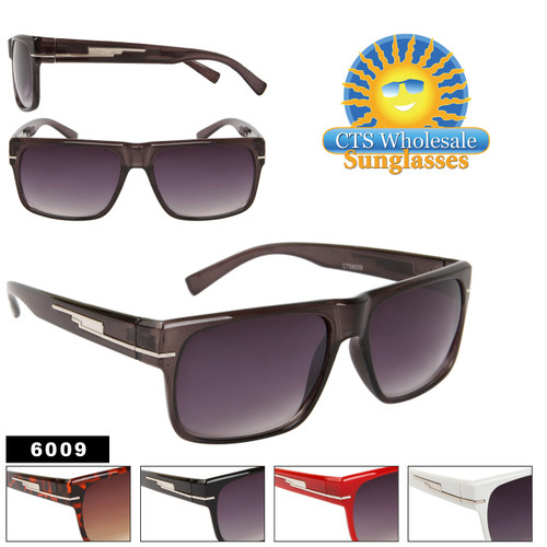 Unisex Sunglasses Wholesale 6009