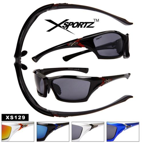 Xsportz™ XS129 Sunglasses