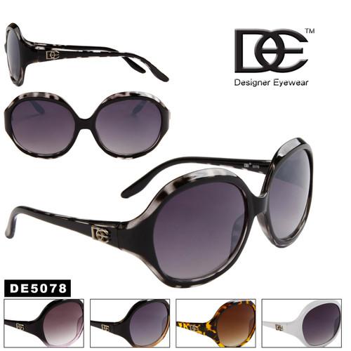 Fashion Sunglasses by DE™ DE5078