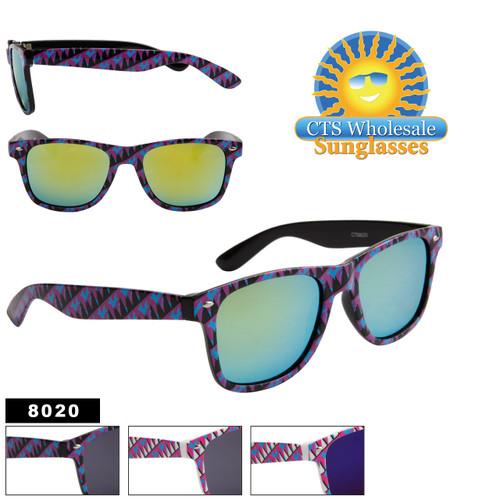 Wholesale California Classics by the Dozen - Style # 8020