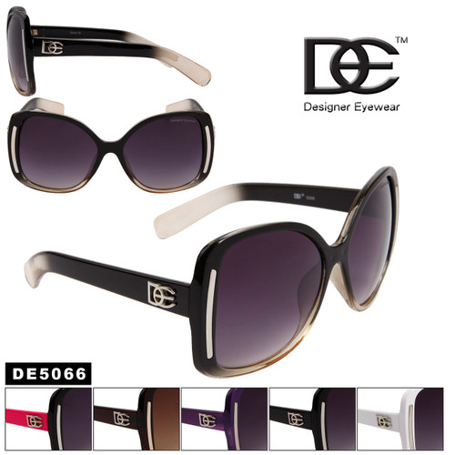 DE™ Fashion Sunglasses DE5066
