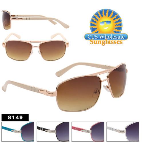 Aviator Sunglasses 8149