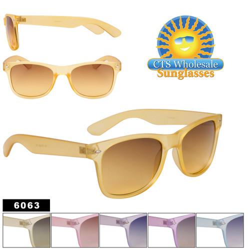 Wholesale California Classics Sunglasses by the Dozen - 6063