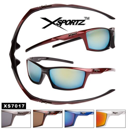 Men's Bulk Sport Sunglasses Xsportz™ - Style #XS7017