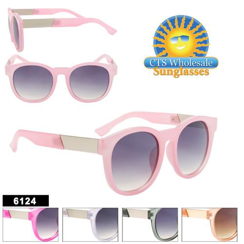 Women's Fashion Sunglasses- Style #6124