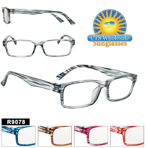 Reading Glasses Wholesale - R9078