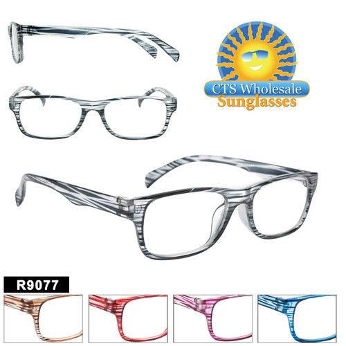 Reading Glasses in Bulk - R9077
