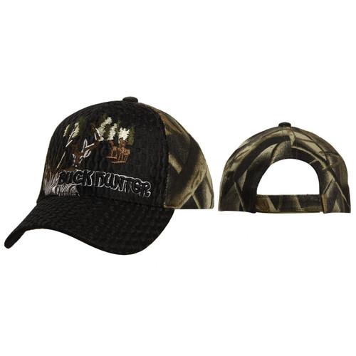 Buck Hunter Wholesale Cap
