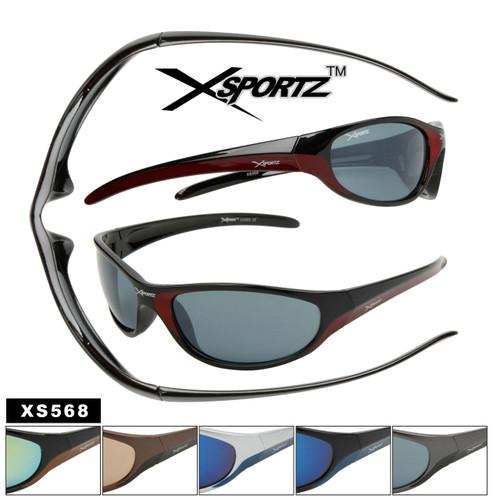 Nice looking sports sunglasses XS568