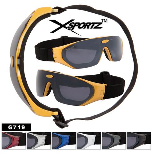 G719 Xsportz Wholesale Goggles