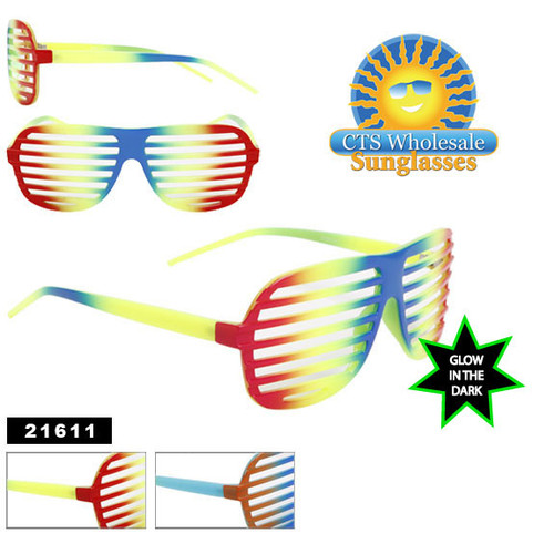 Best looking Shutter Shades!