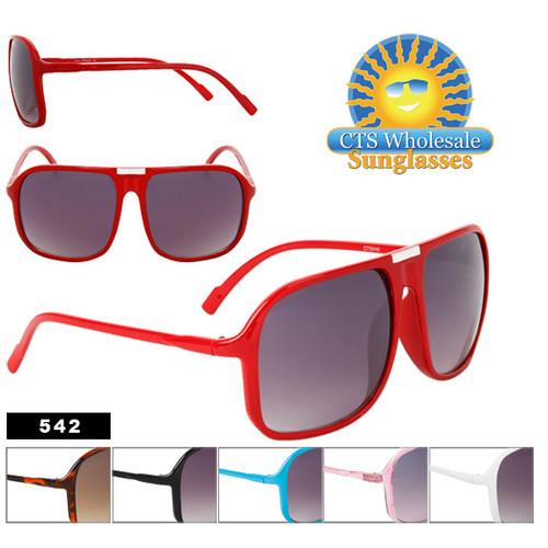 Cute Sporty Sunglasses 542