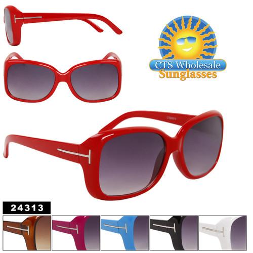 Fashion Wholesale Sunglasses 24313