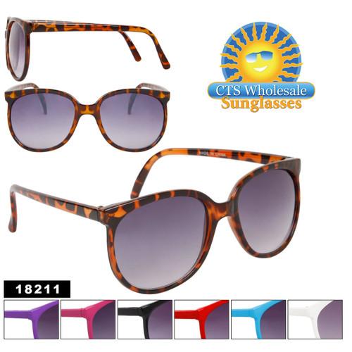 Bulk Fashion Sunglasses - Style #18211