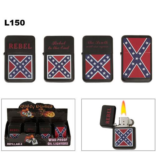 Wholesale Rebel Lighters