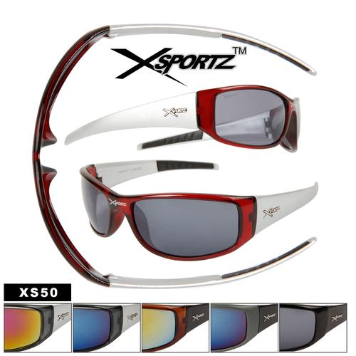 XS50 Sports Sunglasses