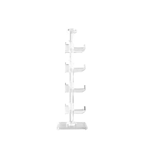 Acrylic Display Stand | Holds 4 Pair(s)