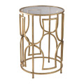 Sterling 138-188 Modern Forms Accent Table