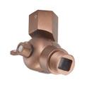Millennium Lighting RSW-CP R Series Swivel in Copper