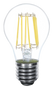 Kodak 41070 6W A19 LED 6 Filament 2700K Lightbulbs (Set of 6)