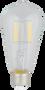 Kodak 41098 4W ST-64 Clear 2700K Lightbulbs (Set of 6)