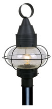 Vaxcel OP21835TB Chatham Outdoor Post Light