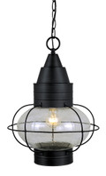 "Vaxcel OD21836TB Chatham 13"" Outdoor Pendant"